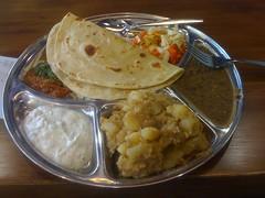 Navaratan Restaurant Pushkar
