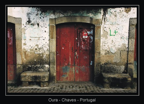 Oura - Chaves - Portugal