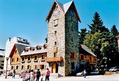 Bariloche - Palacio Municipal