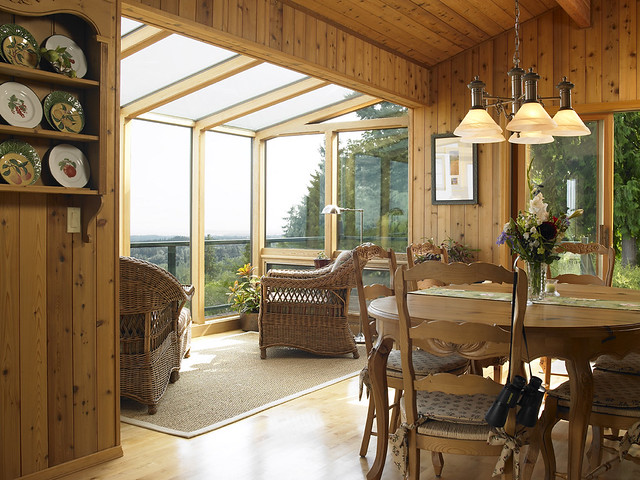 sunroom and dining room flickr photo sharing