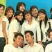 Kisara's crew