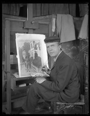 Edward Penfield, Artist