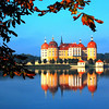 Schloss Moritzburg in Saxony, Germany by Tobi_2008