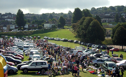 Car Boot Sales Today In Yorkshire