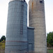 Pattison Farm silos