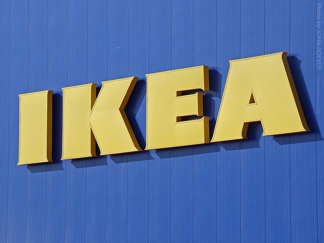 Ikea twin cities in bloomington minnesota usa bed for Ikea bloomington minnesota
