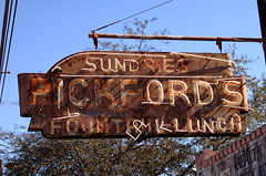 Pickfords Sundries