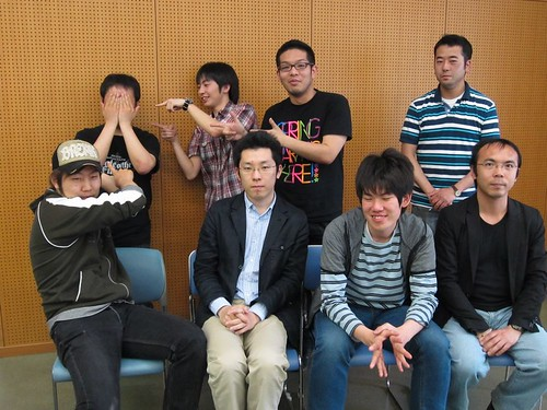 LMC Yoyogi 341st Top 8