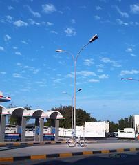 Bus Terminal - Muharraq