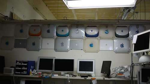 Recycled Apple Products