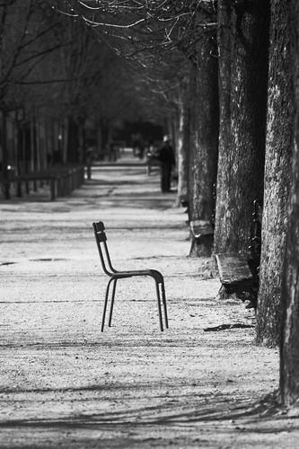 Les pensées parisiennes