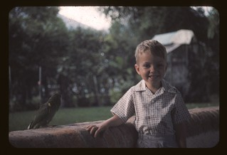 Roberto and Davey, 1960