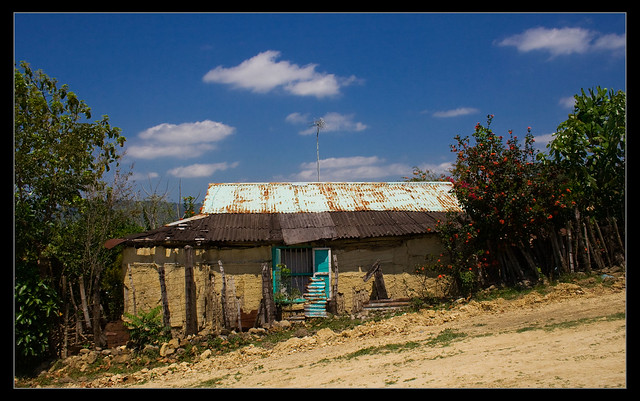 Casa en la pendiente flickr photo sharing - Casas en pendiente ...