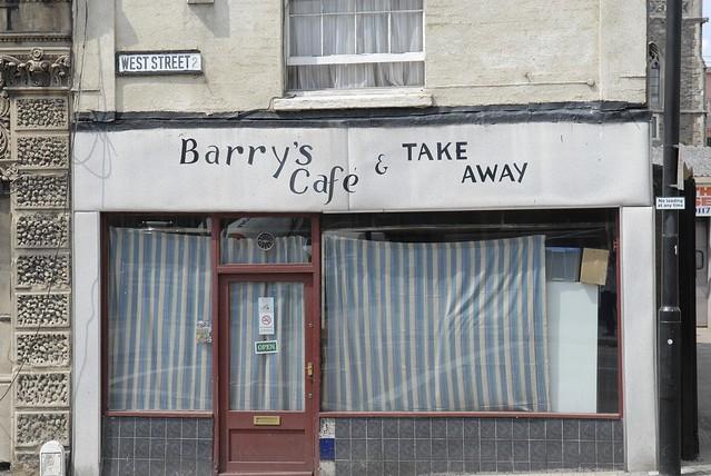 Bristol Square Cafe Walpole Ma