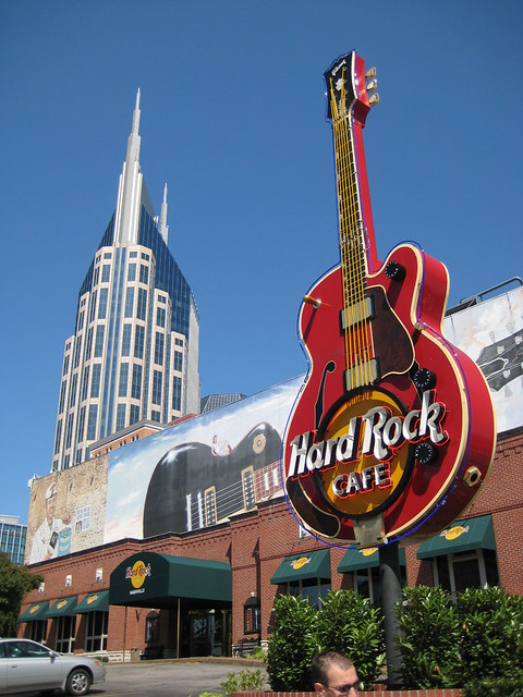 Is Hard Rock Cafe A Publicly Traded Company