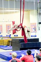 gymnastics, acrobatics,