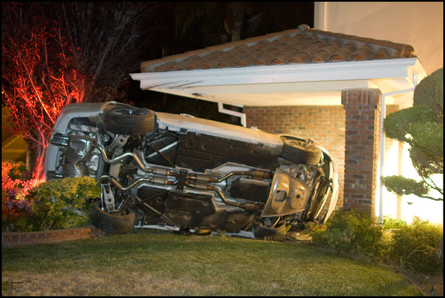 Bmw M3 Accident Flickr Photo Sharing