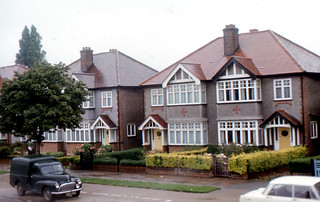 London - Semi-Detached Houses