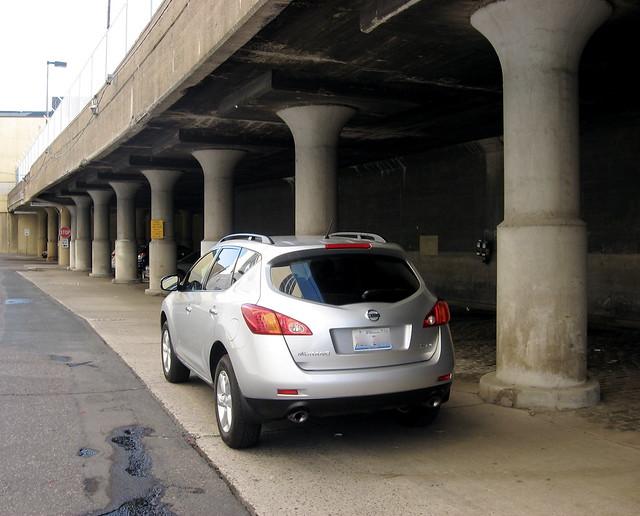 2009 Nissan Murano 3