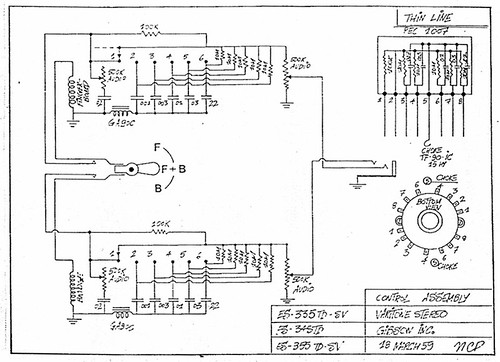 es 345 wiring diagram diy enthusiasts wiring diagrams u2022 rh broadwaycomputers us  gibson es 345 stereo wiring diagram