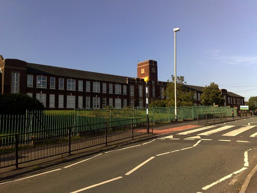 Counthill School
