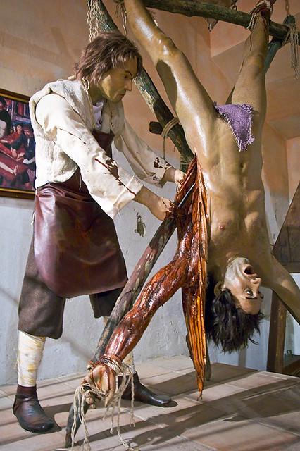 vaginal torture methods - Cumception