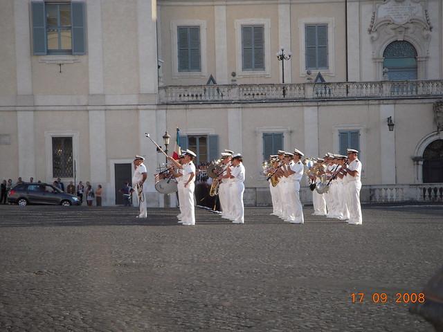553 - Piazza del Quirinale