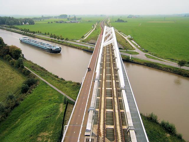 Walfridusbrug, Groningen