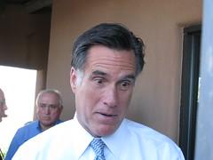 Mitt Romney Steve Pearce event 056
