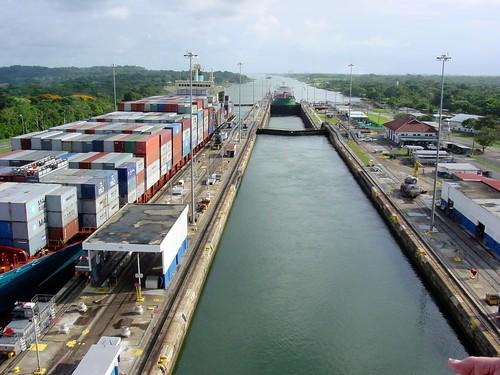Panama Canal Dsc03733