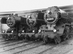 Berliner Eisenbahnfest sw 90