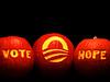 vote hope. by D.James | Darren J. Ryan