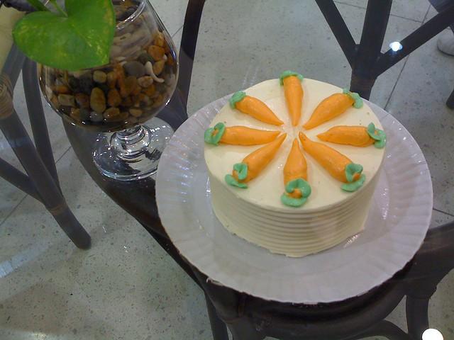 Bermuda Carrot Cake Recipe