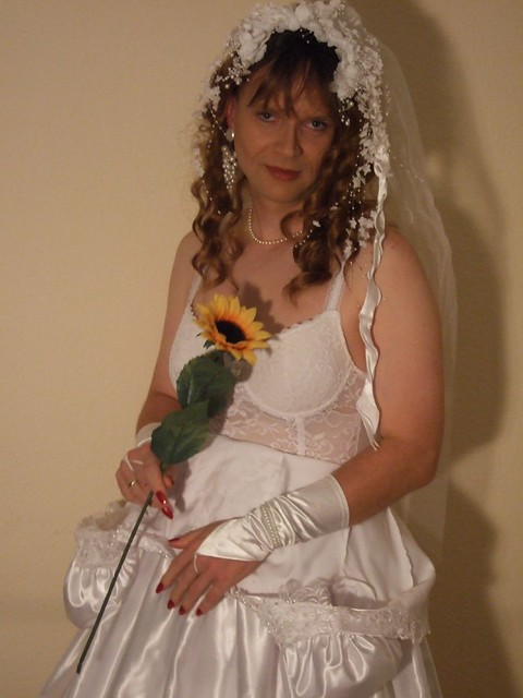 How To Install Weather Stripping >> naughty bride | Flickr - Photo Sharing!