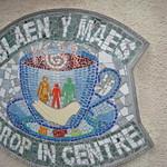 mosaic by Adam John