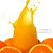 Orange [ Splash ] ~ by AMAL MOHAMMED..❤