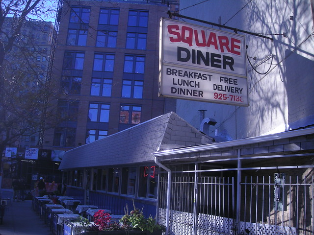The place to eat when in new york city flickr photo sharing