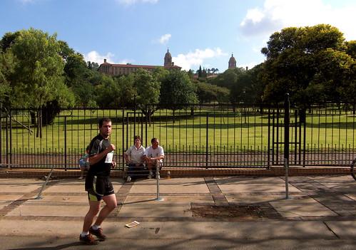 Tom Jenkins 10km, Pretoria