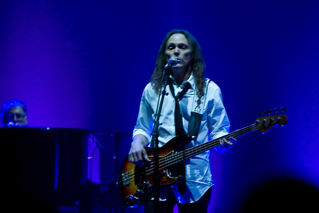 Header of Timothy B. Schmit