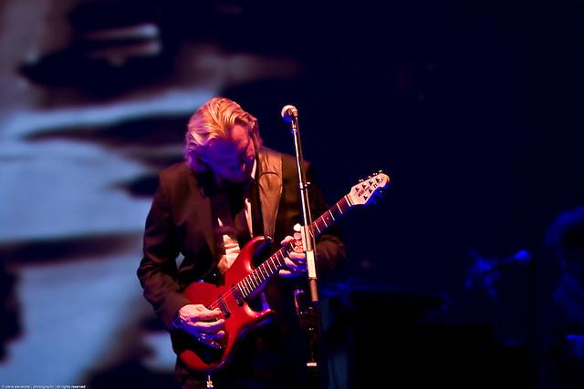 Joe Walsh Tour Chicago