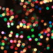 Christmas Bokeh by MNesterpics