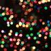 Christmas Bokeh by MNesterpics