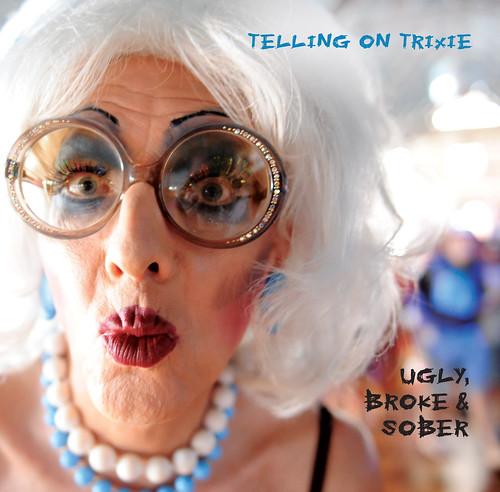Ugly, Broke & Sober album cover