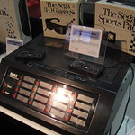 E3 2011 - Sega Master System (Video Game Museum)