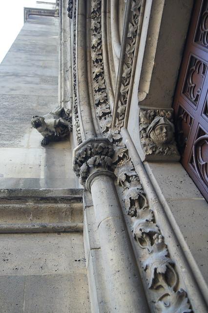 サント・クロチルド聖堂、パリ