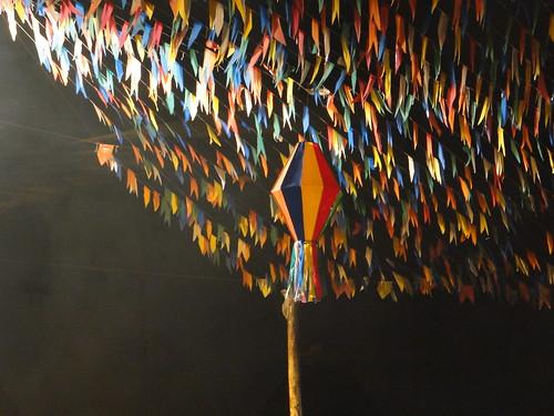 Festa Junina na Feira de São Cristóvão
