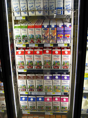 probiotic products in the market