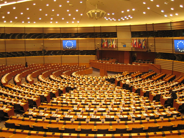 Parlamento europeo flickr photo sharing for Parlamento it