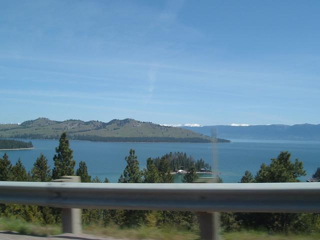 Flathead Lake 05.11.06