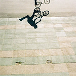 BMX shadow